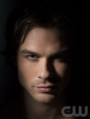 It is not official, but I am thisclose to making The Vampire Diaries' Damon