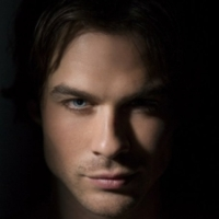I love Damon Salvatore