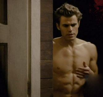 Vampire Diaries She Liked Imaginary Men Best Of All Page 9