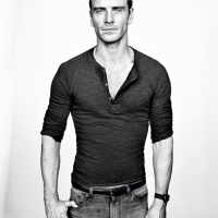 Michael Fassbender: To crush or not to crush - that is the question